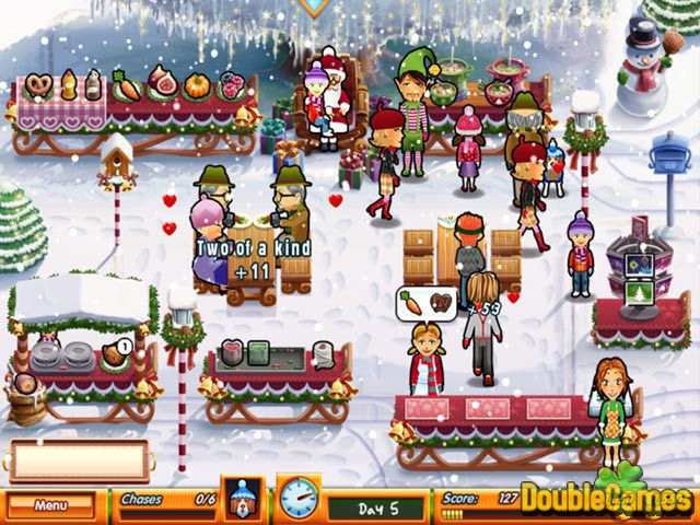 screenshot 2 free download delicious emilys holiday season screenshot 3 - Holiday Pictures To Download