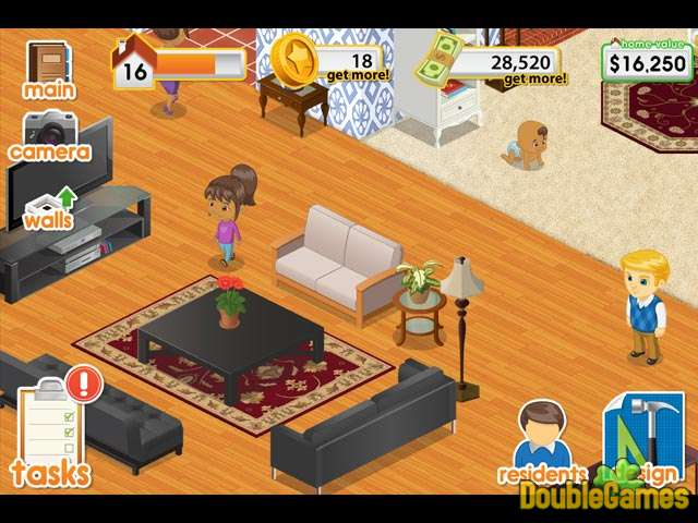 Free Download Design This Home Free To Play Screenshot 1 ...