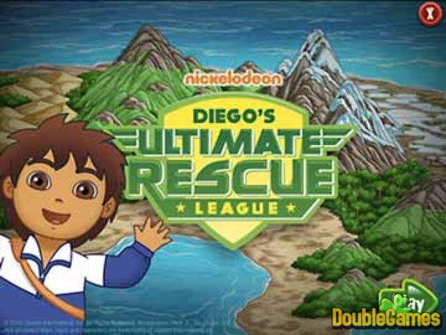 Go diego go great dinosaur rescue ds, hd png download kindpng.