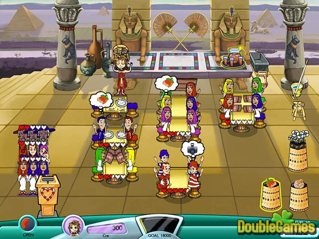 download diner dash flo through time full version free