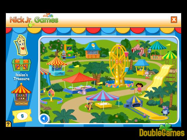 dora adventure games free download full version