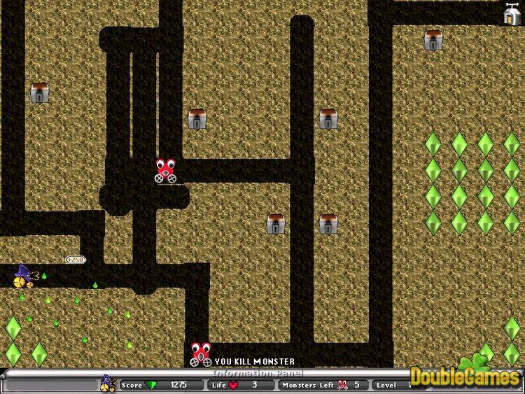 Download double digger game download @ Porque el pin del bb