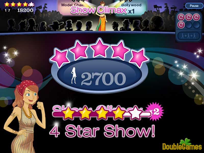 Double Play Jojo S Fashion Show 1 And 2 Game For Pc