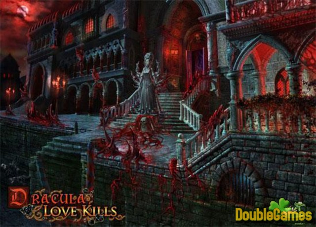 Dracula: the path of the dragon – part 1 iphone game free.