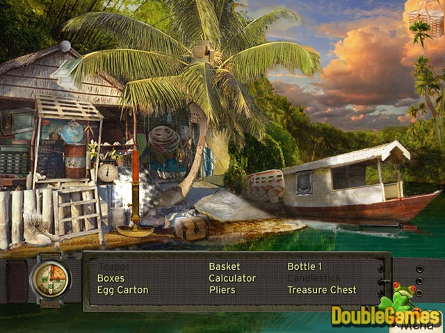 Free Download EcoRescue: Project Rainforest Screenshot 1