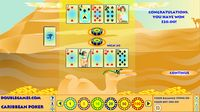 Egyptian Caribbean Poker Download
