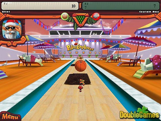 elfen bowling hawaiian