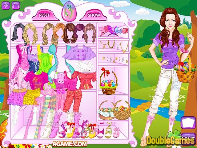 Jocuri cu fashion dress up