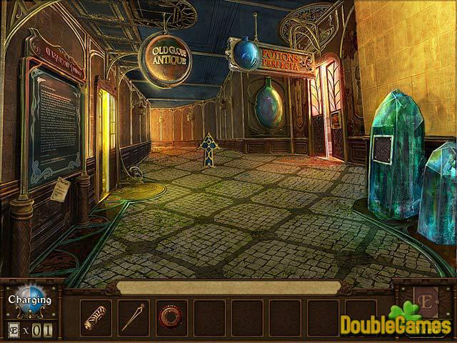 Free Download Enlightenus Screenshot 2