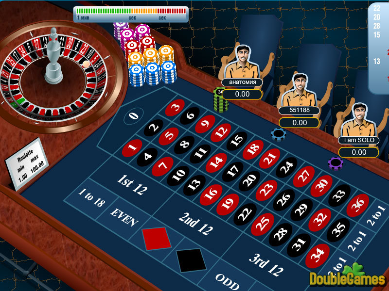 European roulette free download deal or no deal uk online games
