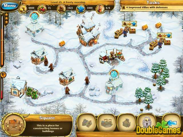 Free Download Fable of Dwarfs Screenshot 2