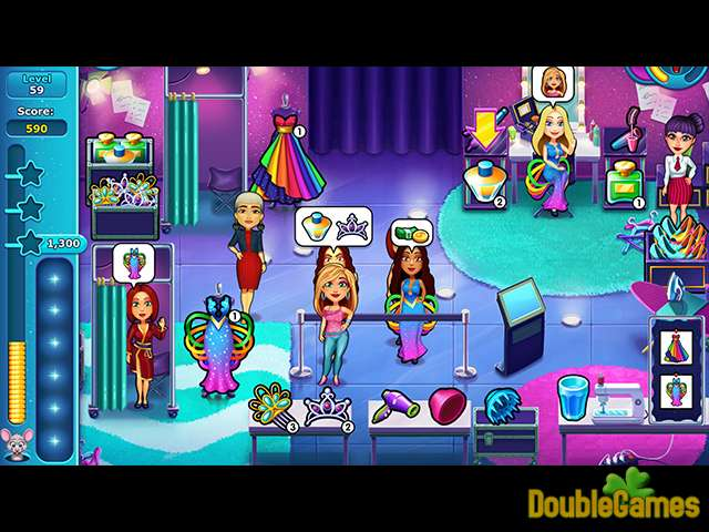 Free Download Fabulous: Angela's True Colors Collector's Edition Screenshot 1