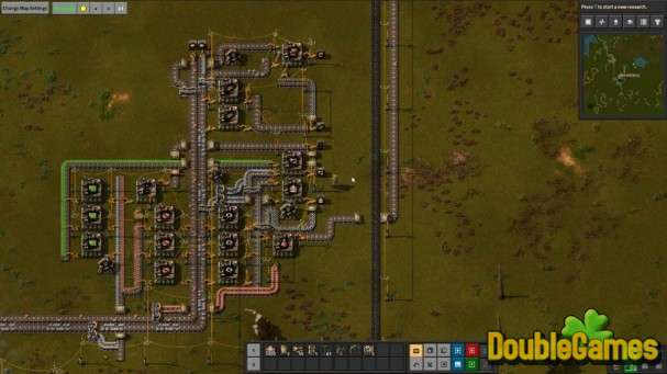 Free Download Factorio Screenshot 3