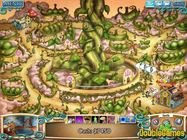 Fairy Godmother Tycoon Game Download For Pc