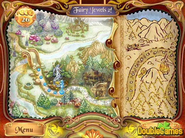 Free Download Fairy Jewels 2 Screenshot 3