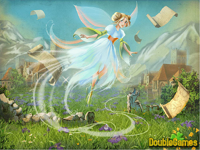 Fairy Jewels Game Download for PC