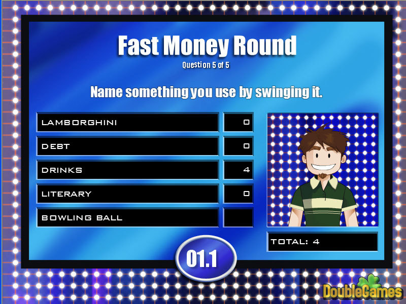 Family Feud Online Multiplayer Game
