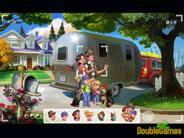 road trip game free download