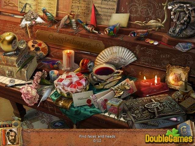 Wonderful Free Download Fantastic Creations: House Of Brass Screenshot 1 ...