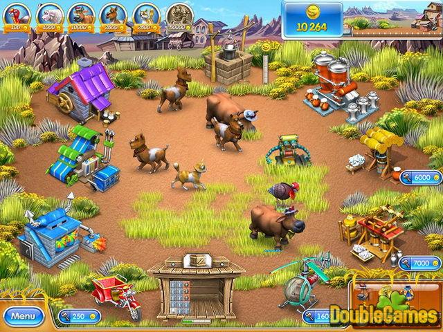 Farm frenzy 4 myplaycity.