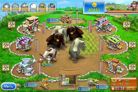 farm frenzy 2 game free download