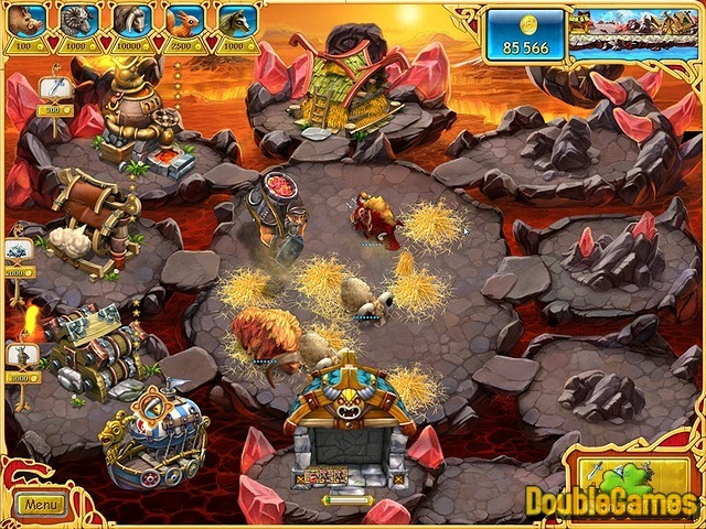 Farm Frenzy: Viking Heroes Game Download for PC and Mac