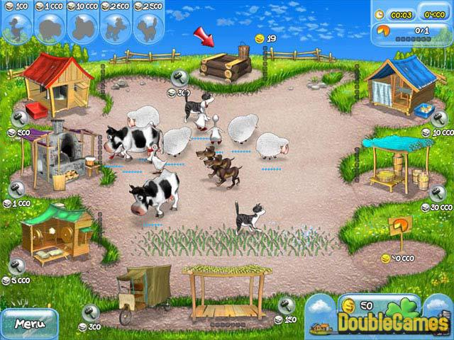 Farm Frenzy Game Download for PC