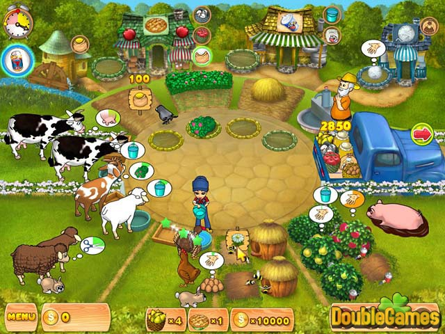 free download games farm mania 2 full version