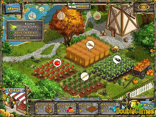 Free Download Farmington Tales Screenshot 1