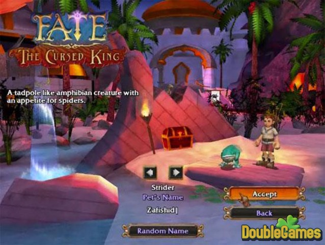 fate 4 the cursed king free download full version