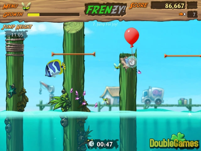 Games world for gamers: feeding frenzy 2 game apk free download.