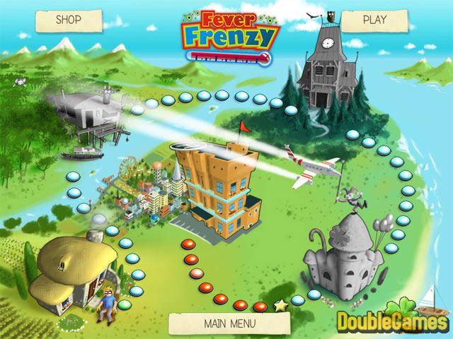 حصريا على كول ماكس لعبة أنفلونزا الخنازير Fever Frenzy للكمبيوتر Fever-frenzy_2_big