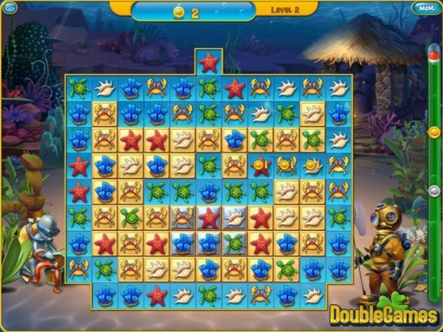 fishdom 3 free download for pc