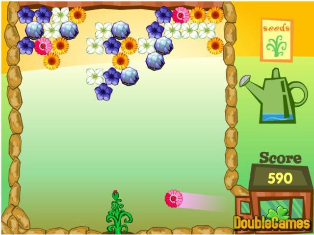 Flower Power Online Game