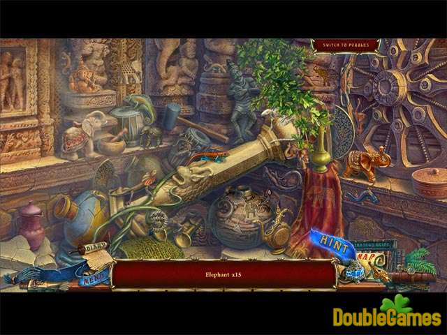 Forgotten Books: The Enchanted Crown Collector's Edition Game