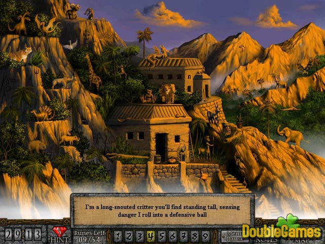 Forgotten Riddles: The Mayan Princess Game Download for PC