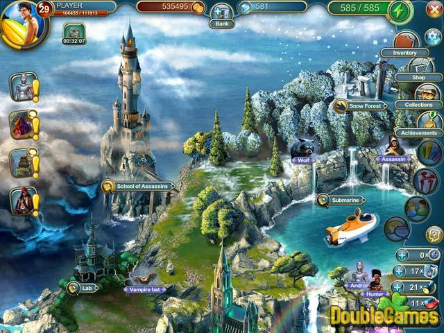 Found A Hidden Object Adventure Free To Play Game Download For Pc