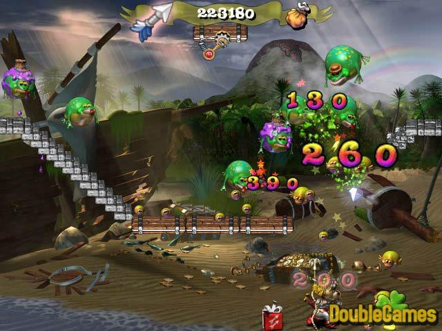 Скачать игру froggy castle 2 на компьютер