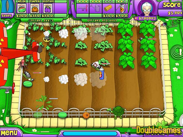 Download bee garden for free at freeride games!
