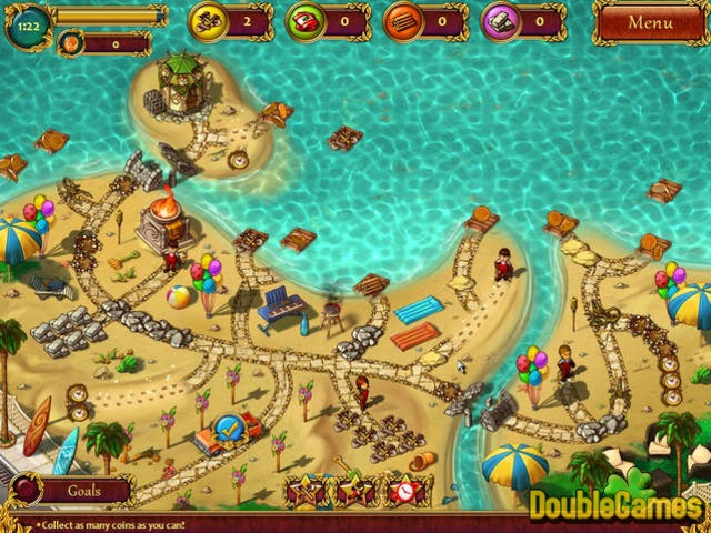 Free Download Gardens Inc. 2 - The Road to Fame Screenshot 1