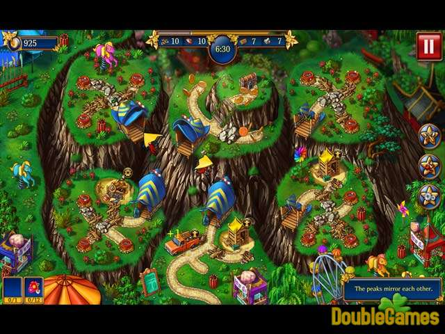 Gardens Inc. 4: Blooming Stars Game Download for PC and Mac
