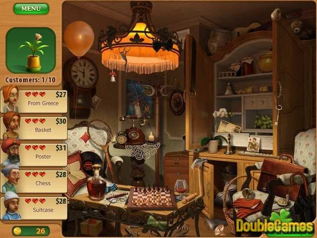 Gardenscapes: mansion makeover iphone game free. Download ipa.