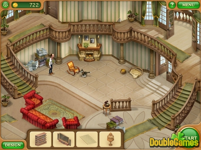 Download gardenscapes: mansion makeover for free at freeride games!
