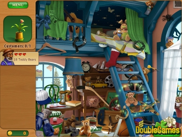 Gardenscapes: mansion makeover game download and play free version!