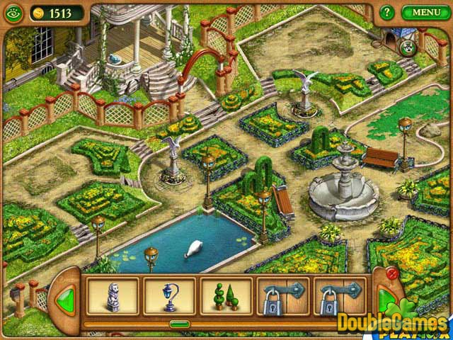 gardenscapes free download full game version