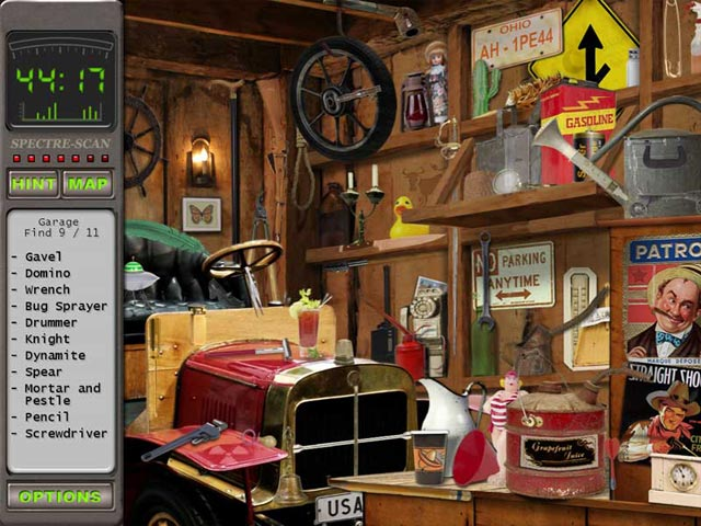 ghost hunter games free