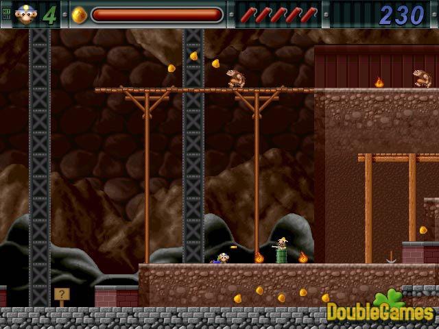 Free download game gold miner: vegas, play now gold miner: vegas.
