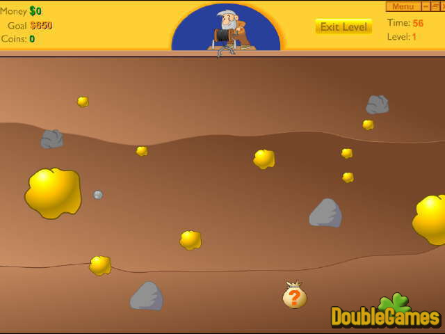 Free download game gold miner: vegas, play now gold miner: vegas.