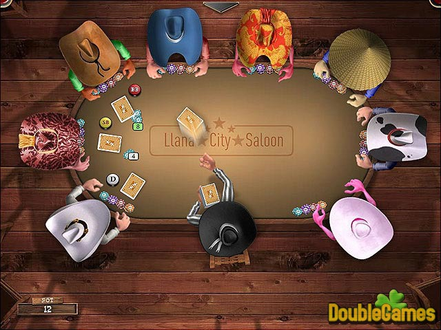 Governor Of Poker Game Download For Pc