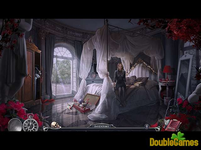 Free Download Grim Tales: Guest From The Future Collector's Edition Screenshot 1